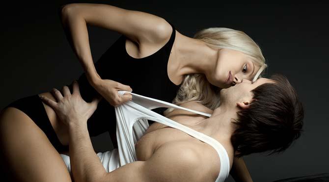 cinsel performans ve isteği arttırma yolları