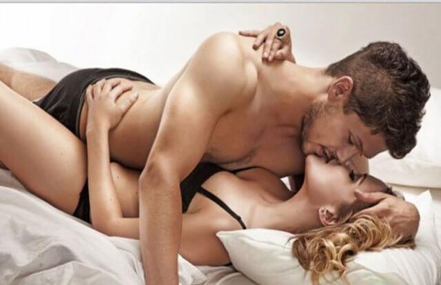 cinsel performans arttırma