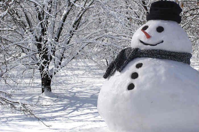 kış aylarında kilo almak