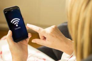 wifi seksten daha önemli