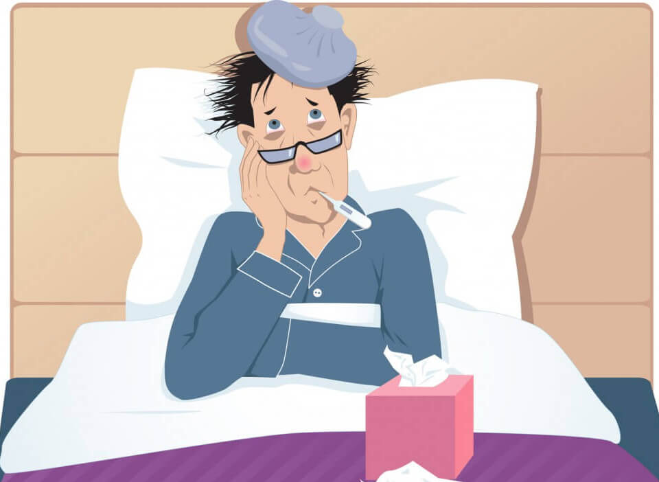 soğuk algınlığını çinko ile atlatma