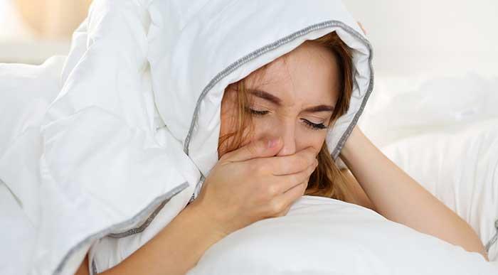 uyku kalitesini arttırma