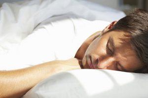 derin uyku