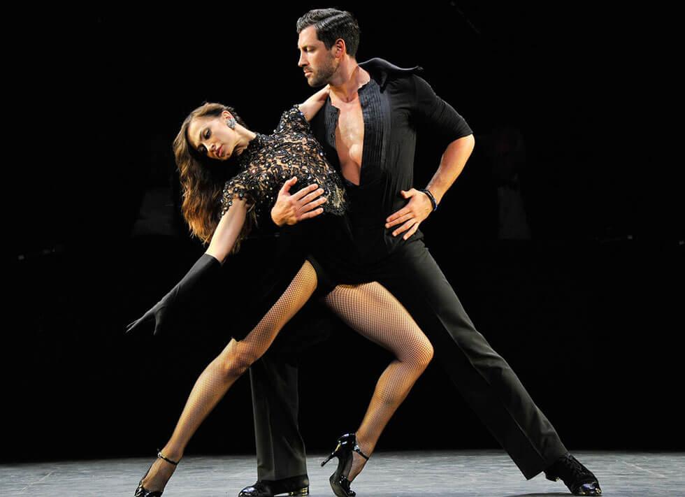 hobi olarak dans etmek