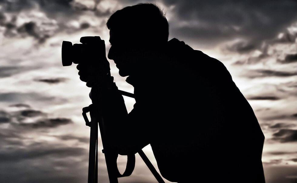 fotoğraf çekme hobisi