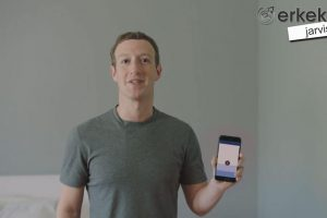 mark zuckerberg yapay zeka jarvis