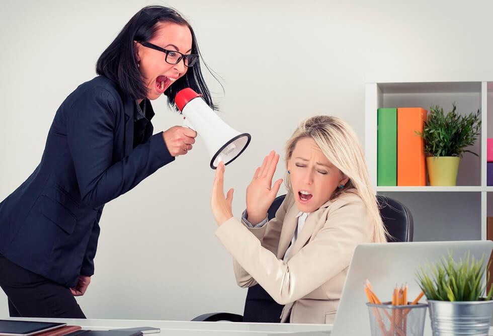 patron duygularını çalışan ile paylaşmalı mı
