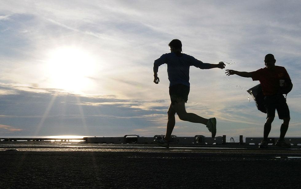 sabah yürüyüşünün 10 faydası