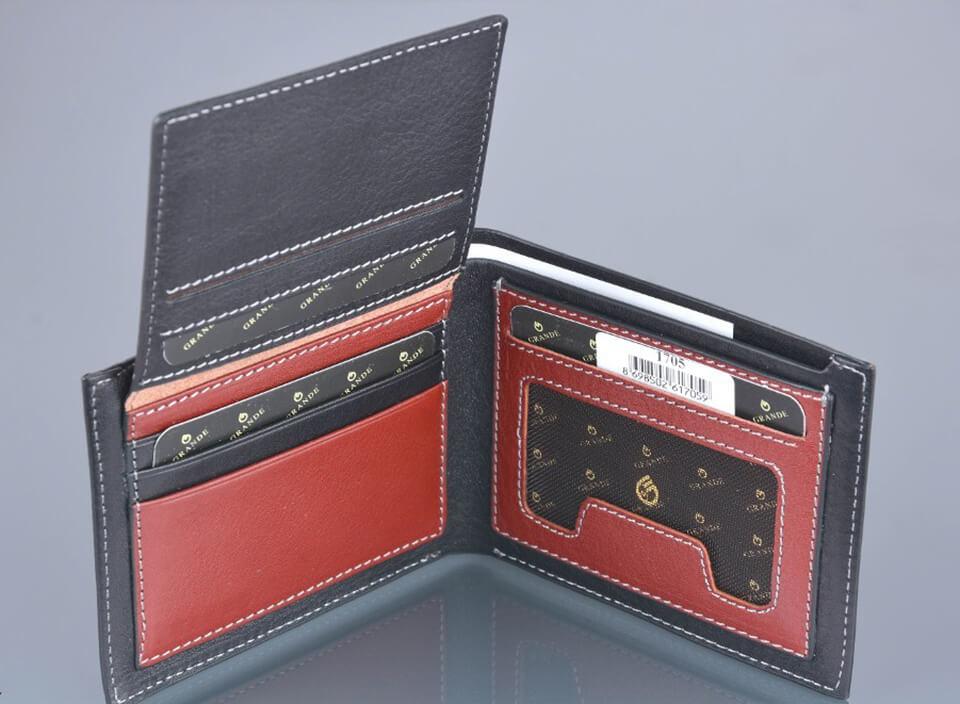 erkek cüzdan
