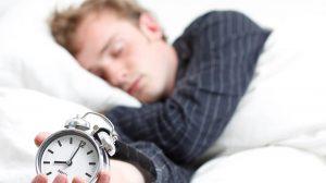 daha iyi uyku için besin