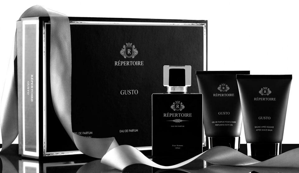 erkek parfüm seçimi