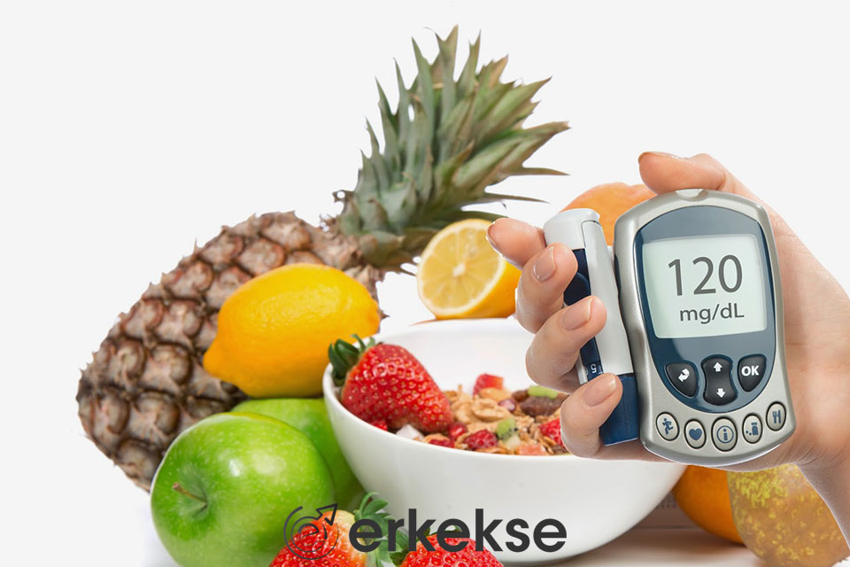 diyabet hastaları nasıl beslenmelidir