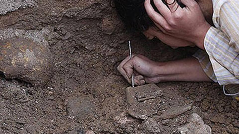 israilde kazıda antik roma döneminden seks oyuncakları
