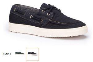 lumberjack sigma erkek sneaker