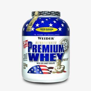 weider premium whey protein tozu