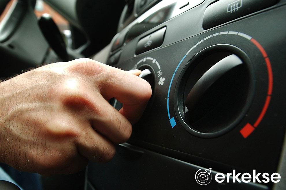 araba kliması