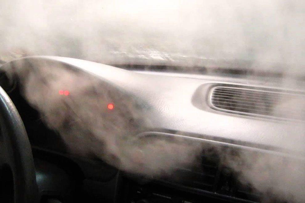 otomobil kliması