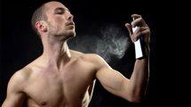 erkek parfüm kullanmali mi