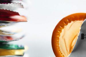 kondom seçimi