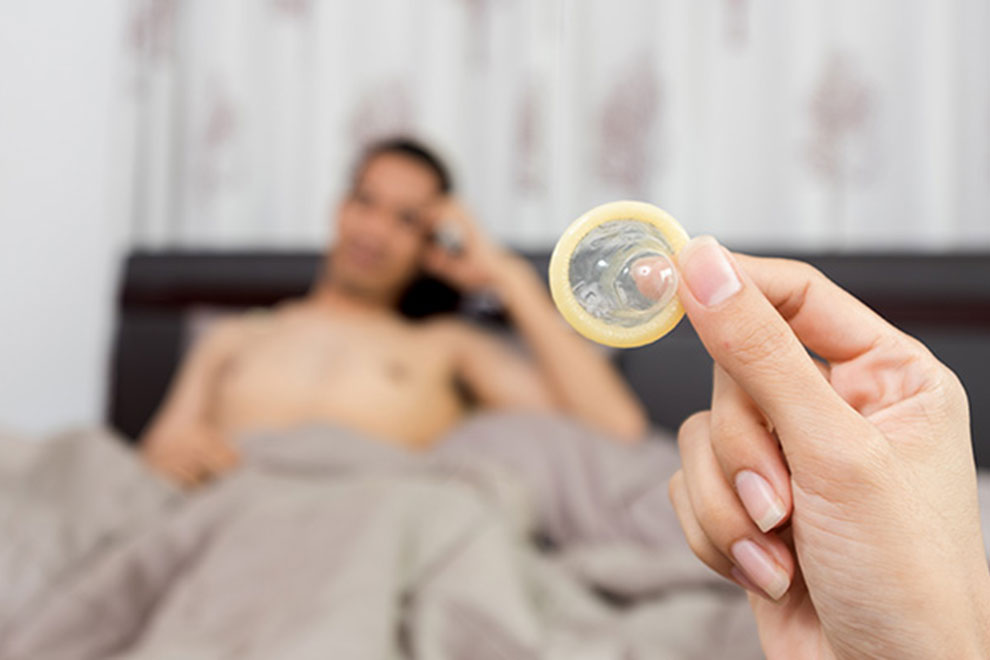 prezervatif seçimi