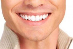 erkek diş sağlığı