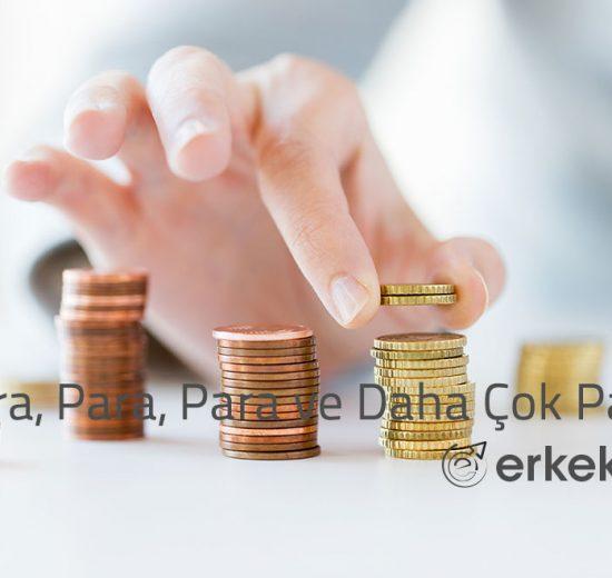 para biriktirme ve tasarruf yapma yolları